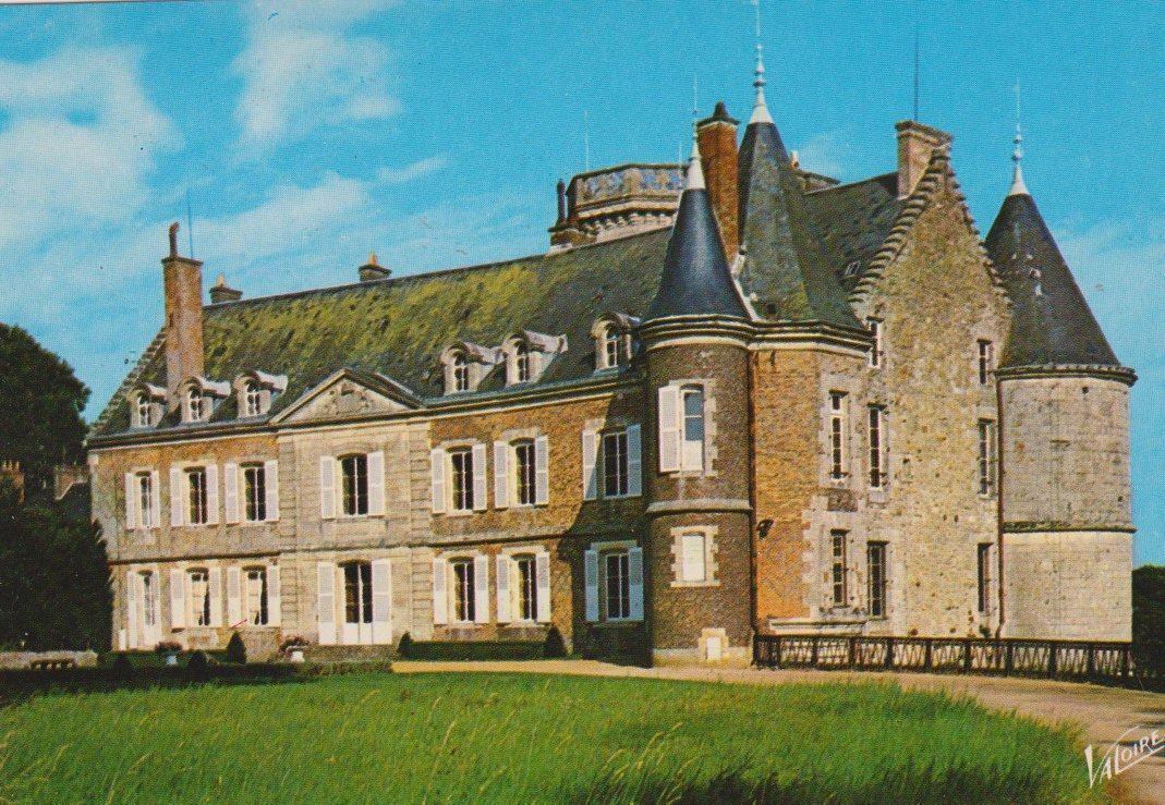 Montmirail - Château 03 (Janine Laval)