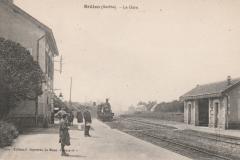 Brûlon - La Gare 02