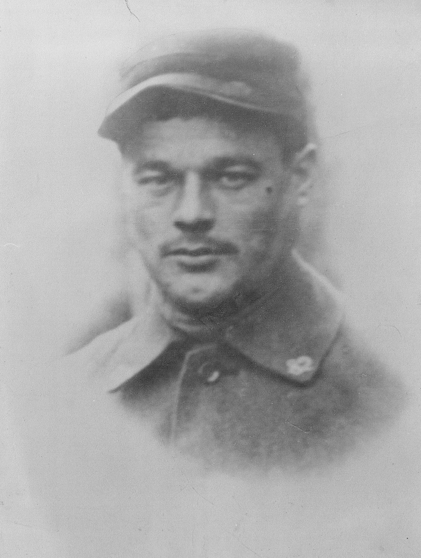 Militaires - Soldats - FILLOL Raymond - Mon grand père (Marie-Claude Bossey)