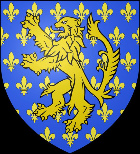 Armoiries et Blasons - Blason de Beaumont sur Sarthe