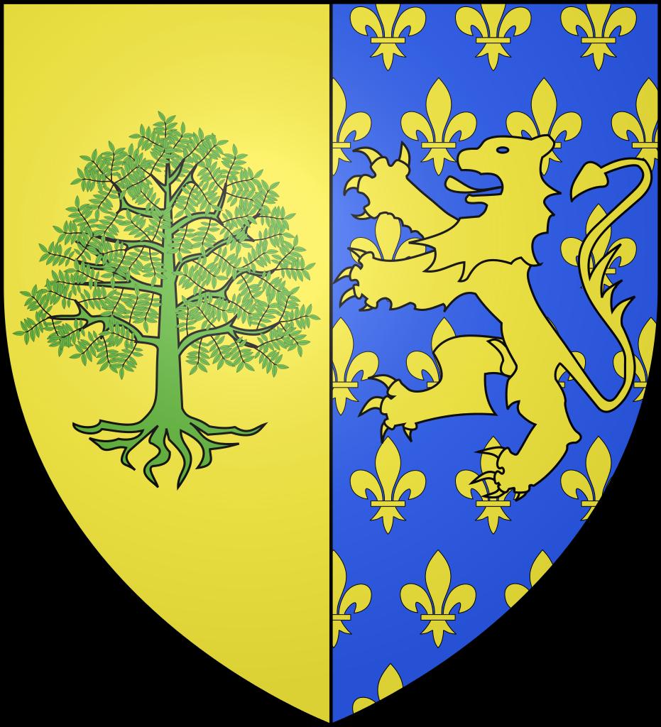 Armoiries et Blasons - Blason de Fresnay sur Sarthe