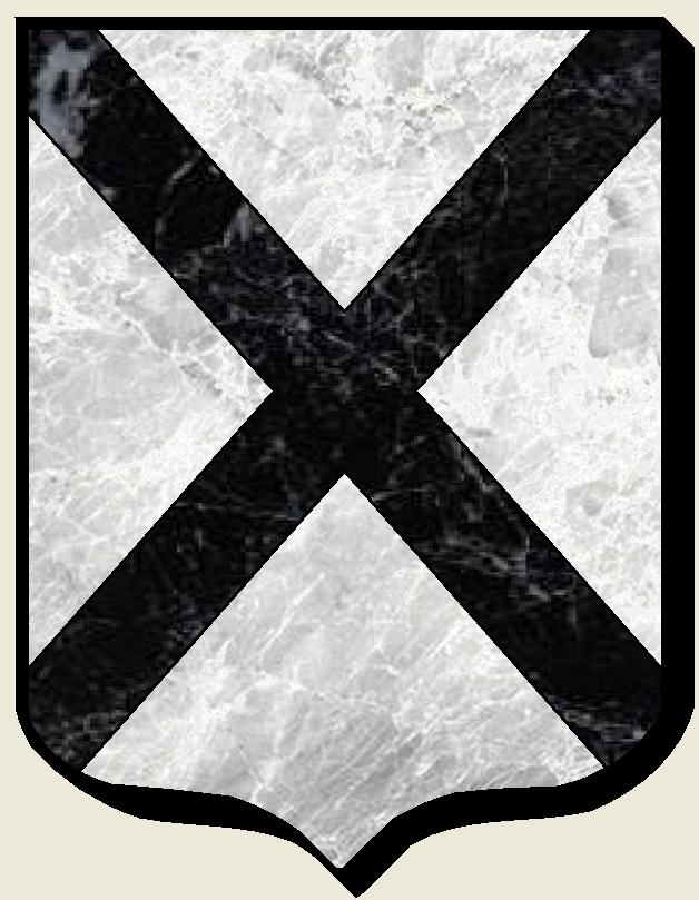 Armoiries et Blasons - Le Maire de Millières - Seigneurs de Millières, de la Goupillère, de Cordouan, d'Izé - Vue 01 (Bruno Simon)