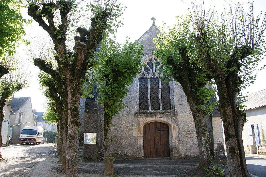 Amné - Eglise Saint Martin 02 (Sylvie Leveau)