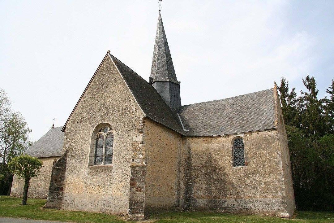 Auvers sous Montfaucon - Eglise Saint Pierre et Saint Paul 02 (Sylvie Leveau)