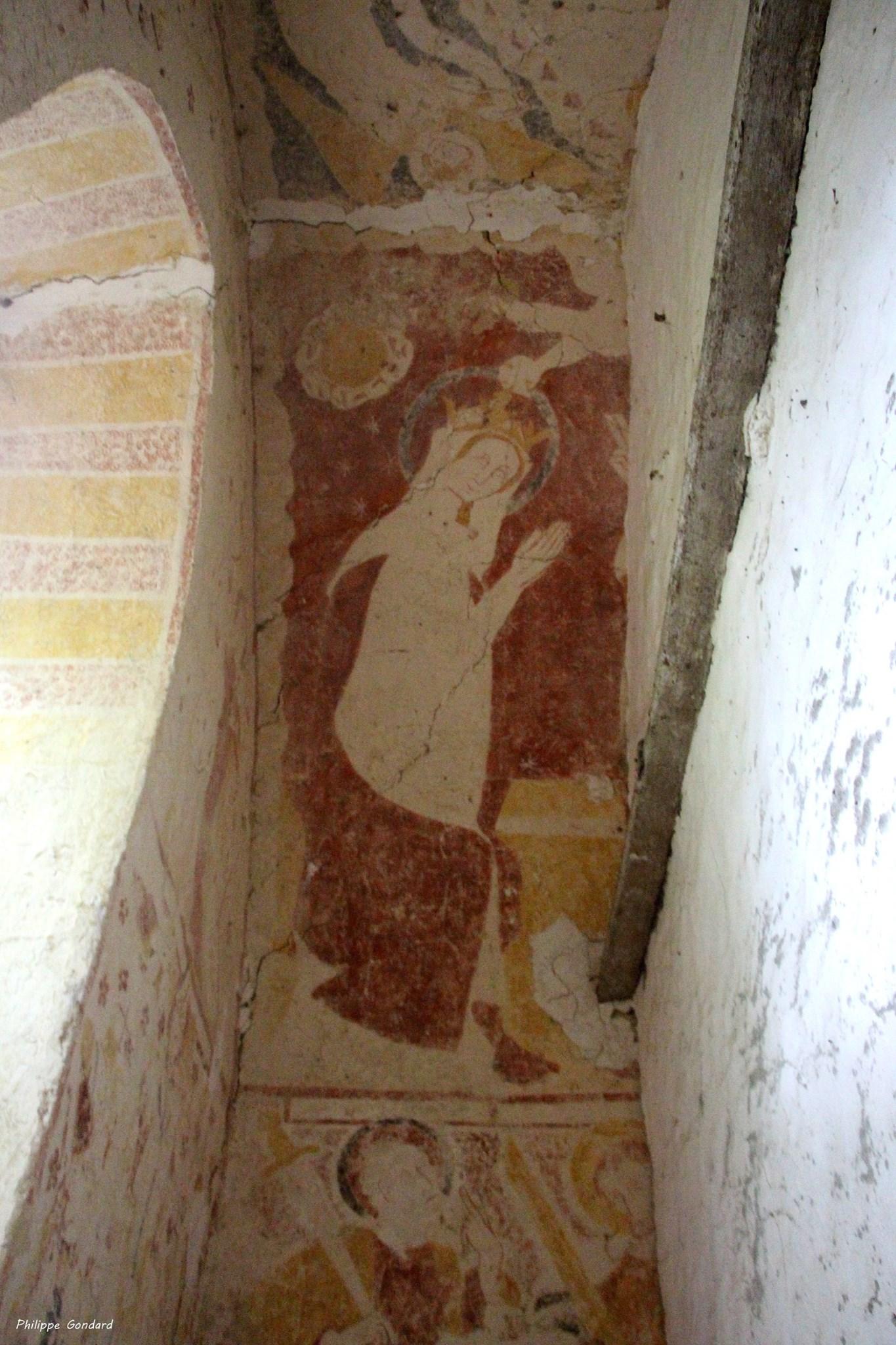 Conlie - Chapelle Saint Hilaire et Saint Eutrope de Verniette 09 (Philippe Gondard)