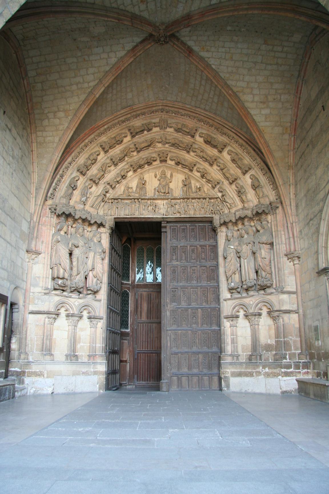 Le Mans - Eglise Notre Dame de la Couture 11