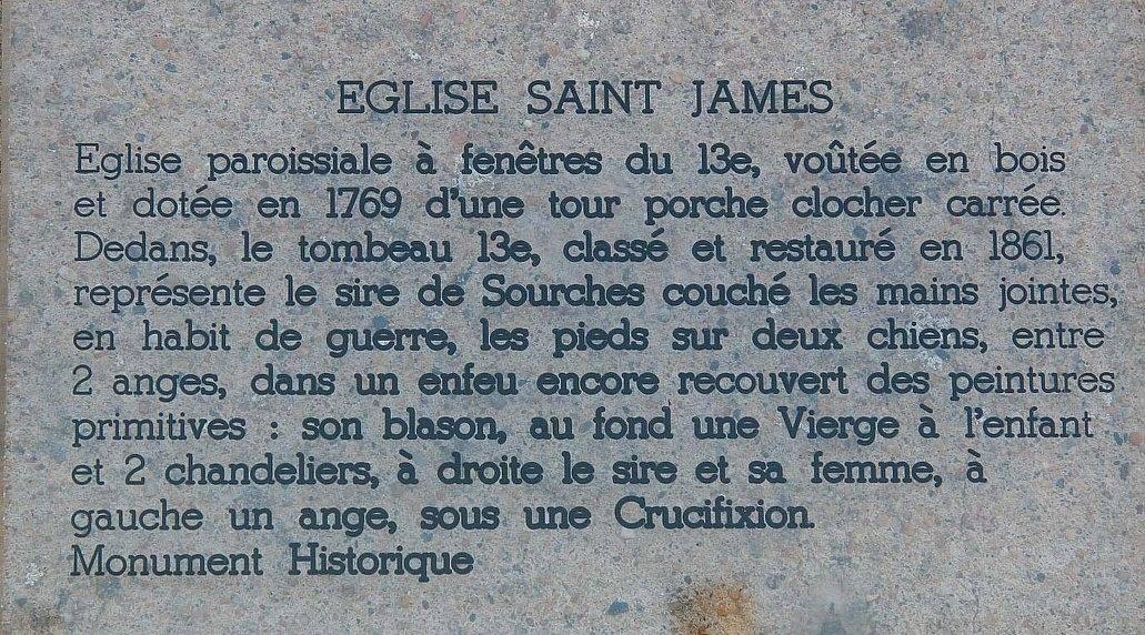 Neuvillette en Charnie - Eglise Saint Gemme 02 (Sylvie Leveau)
