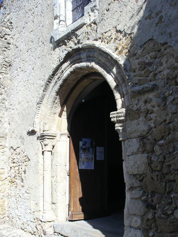 Saint Michel de Chavaignes en 2005 - Eglise Saint Michel 07 (Menu Christophe dit Tahiti)