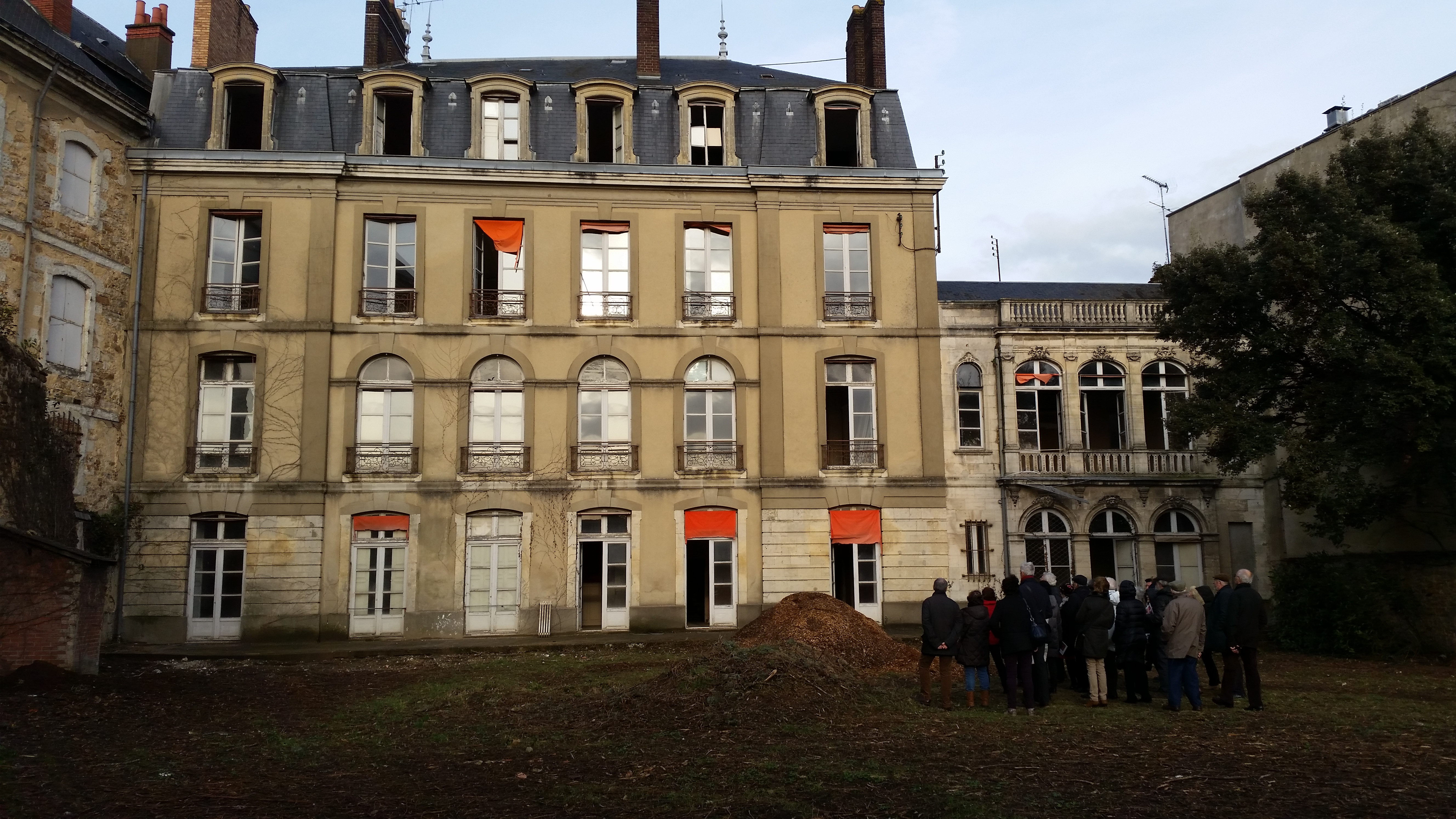 Le Mans - Hôtel Leprince - 23 février 2017 - Vue 07 - (Christophe Menu)