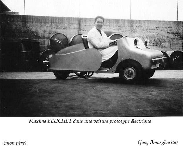 Portraits - BEUCHET Maxime - Mon père (Josy Bmargherite)