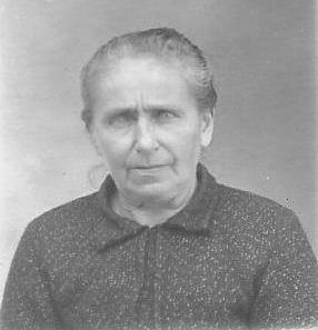 Portraits - BOUET Constance