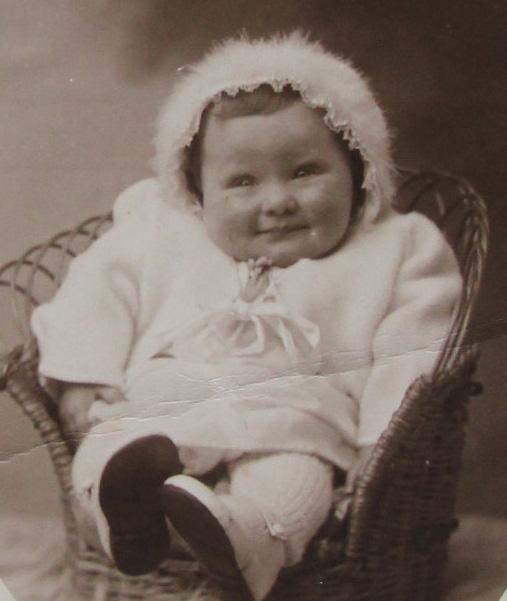 Portraits - BOULAY Juliette, Renée - 1934 (Sylvie Leveau)