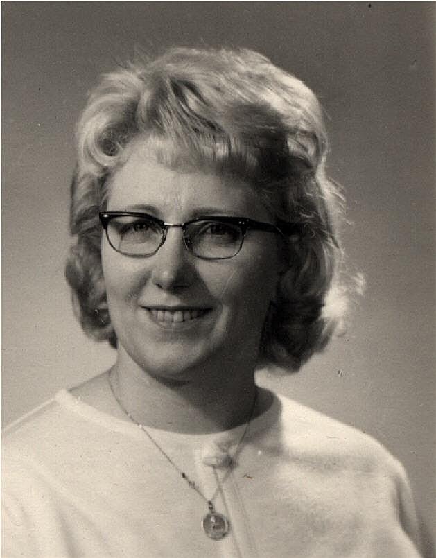 Portraits - BOULAY Juliette, Renée - 1965 (Sylvie Leveau)