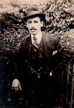 Portraits - CADOR Emile - 1914 (Jean-Pierre Cador)
