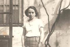 Portraits - DESALAY Léone, Berthe - Ma grand mère maternelle 01 (Sabrina Charles)