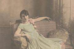 Portraits - DESALAY Suzanne - Vers 1930 (Sabrine Charles)