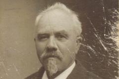 Portraits - Inconnu - Branche PIERCON - 1912 (Françoise Lebreton)