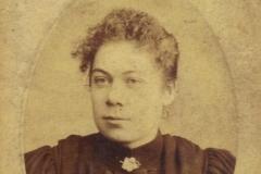 Portraits - LAPERELLE Rose - Mon arrière grand mère (Françoise Lebreton)