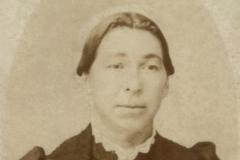 Portraits - LEBATTEUX Augustine épouse BOULAY Eugène - 1892 (Romain Christopher Guillaume Lépine)