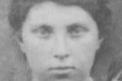 Portraits - LEVEAU Marie-Louise - 1921 (Sylvie Leveau)