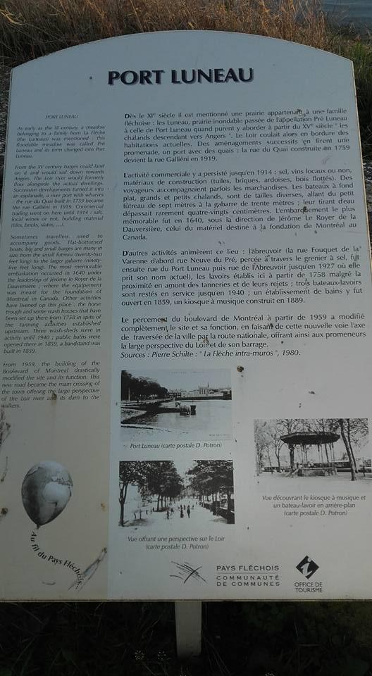 La Flèche - Port Luneau 02 (Michel Mimitontonparrain)